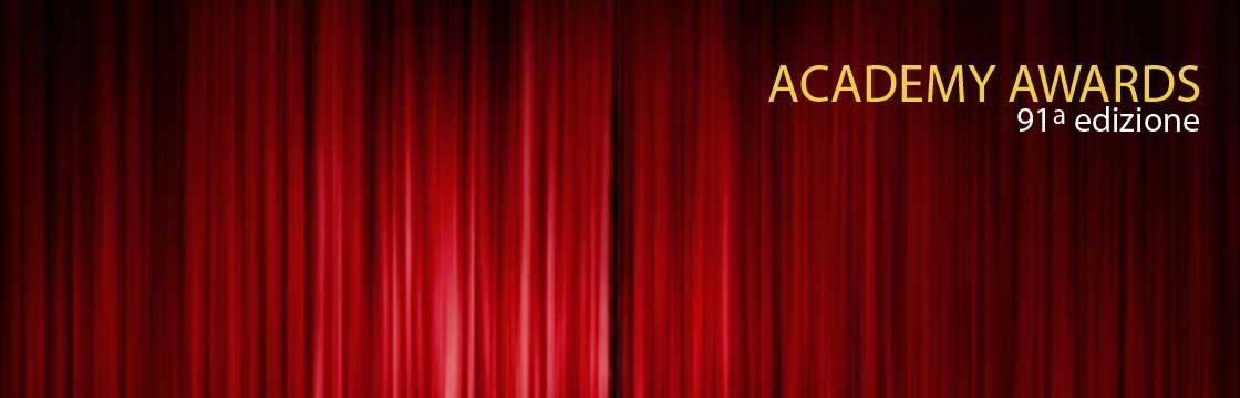 Premi Oscar 2019
