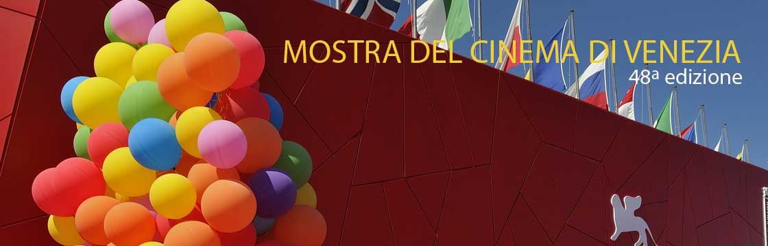 Festival di Venezia 1990