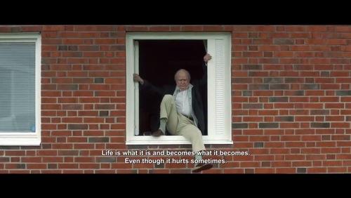 Trailer ufficiale italiano il centenario che salt dalla - Il centenario che salto dalla finestra e scomparve trailer ...