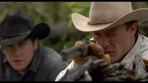Trailer italiano I segreti di Brokeback Mountain (2005 ...