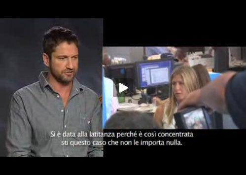 Featurette originale sottotitoli italiano il cacciatore for Il tuo ex non muore mai trailer ita