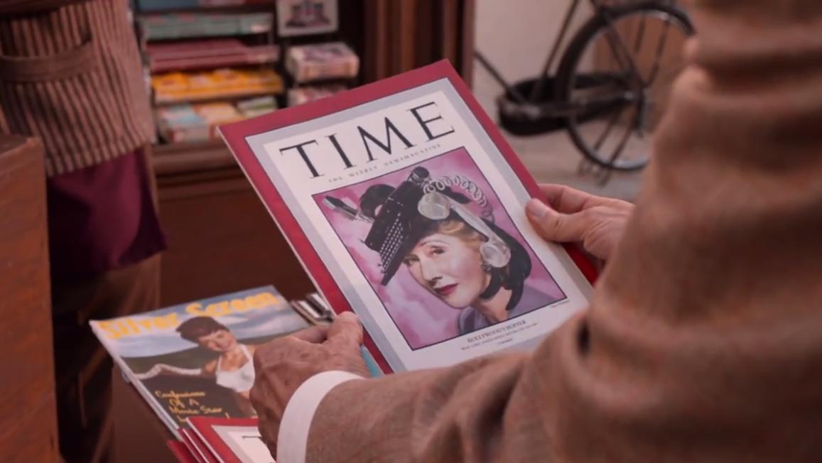 L'ultima parola: La vera storia di Dalton Trumbo