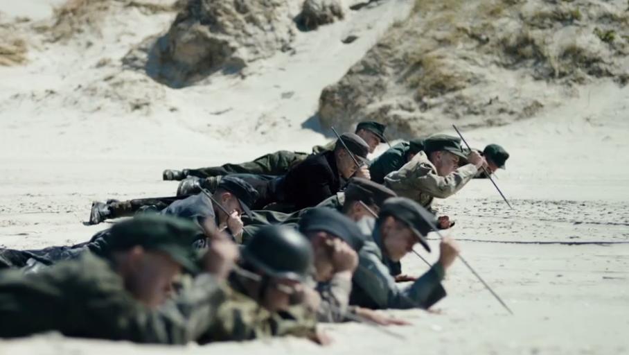 Land of Mine - Sotto la sabbia