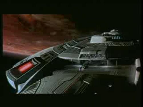 Star Trek. La nemesi