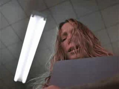 Carrie. Lo sguardo di Satana