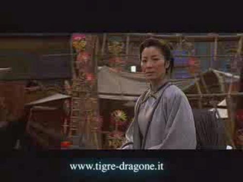 La tigre e il dragone