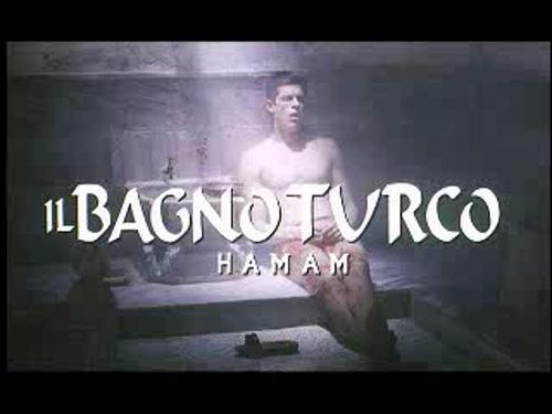 Il bagno turco hamam 1997 - Il bagno turco trailer ...