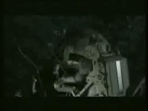 Space Cowboys (Trailer)