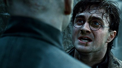 Harry Potter e i doni della morte. Parte II