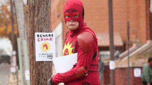 Super - Attento crimine!!!